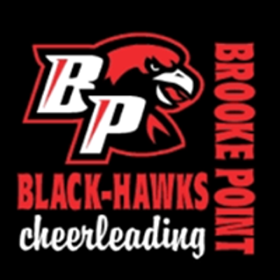 Brooke Point High School Cheer Team