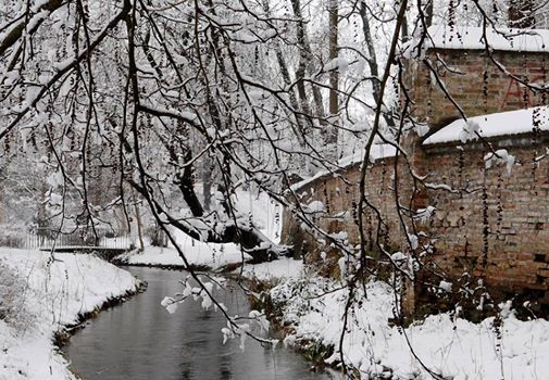 Winterliche Altstadtfhrung zu Bchen und Kanlen (ausgebucht)