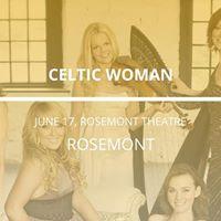 Celtic Woman in Rosemont
