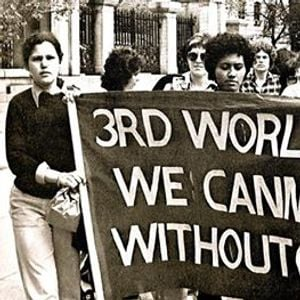 Radical Black Feminism and the Combahee River Collective