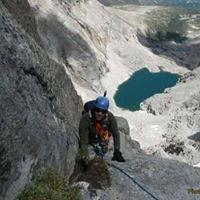 IAC May Meeting CLIMBING COLORADOS FOURTEENERS