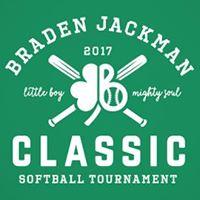Braden Jackman Classic Softball Tournament 2017