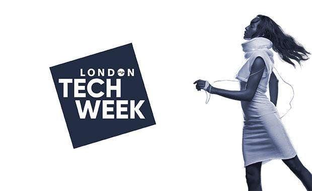 mozaiq goes to Tech XLR8 at London Tech Week