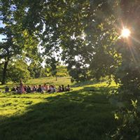 Free Social - Peaceful Meditation and Picnic