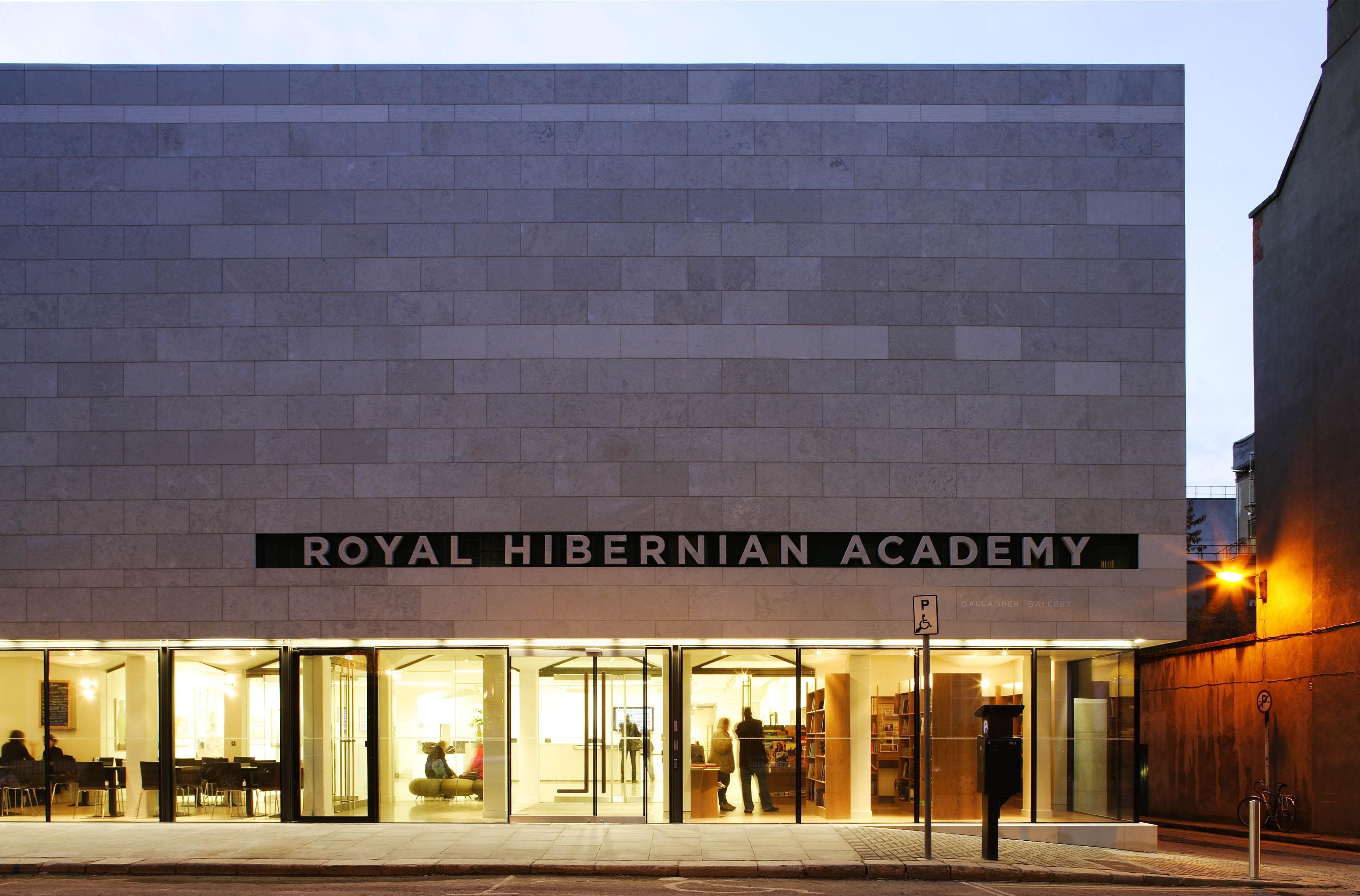 RHA 188th Annual Exhibition