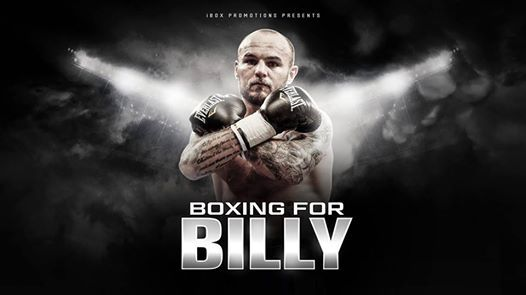Boxing for Billy (2018)