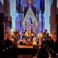 SIX  Herzberg(Elster)  Klassik trifft Rock  St Marienkirche