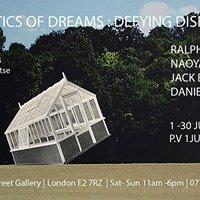The Politics of Dreams Defying Disfunction
