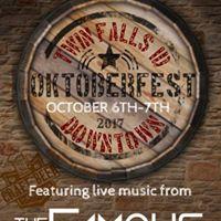 Twin Falls Oktoberfest