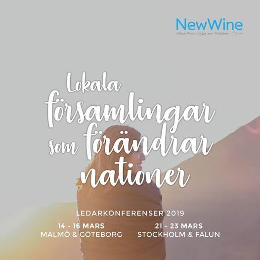 Stockholm Ledarkonferens 2019