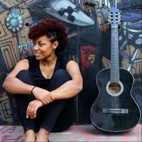 Diana Ezerex singt zugunsten des Caf Mondial