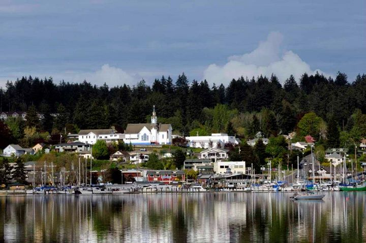 Arts And Crafts On The Bay Poulsbo Wa