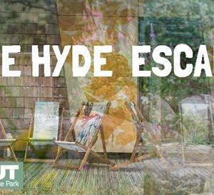 The Hyde Escape