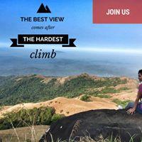 Karnatakas Most Wanted Trek_the Kp