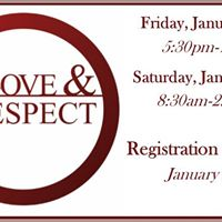 Love &amp Respect Conference