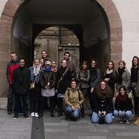 Uni of Glasgow Welcome Walking Tour 1000 Hours