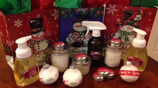 Christmas Make Take At Pottery Barn Outlet Gaffney Scgaffney