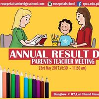 Annual Result Day