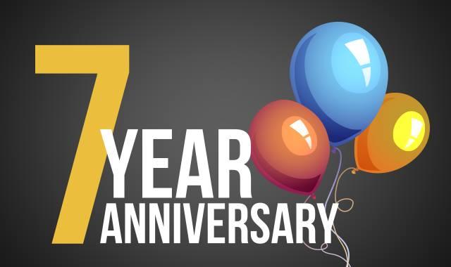 BYNT Arlington Celebrates 7 Yrs