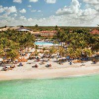 Salida grupal Punta Cana &amp Panam