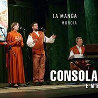 Concierto en La Manga (Murcia)