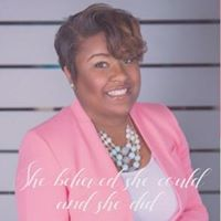 &quotThe Celebration of a Dream Realized&quot Honoring Tanisha D. Carothers B.S.J.D