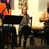 AJMF8 Acoustic Shabbat