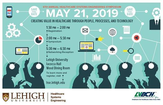 6th Annual Healthcare Systems Engineering Symposium