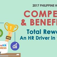 Compensation and Benefits Forum Total Reward Strategy