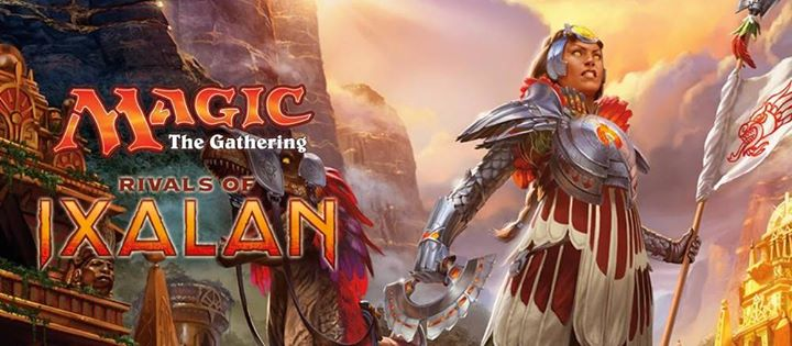 Rivals of Ixalan Pre-Release Midnight Tournament New Port Richey