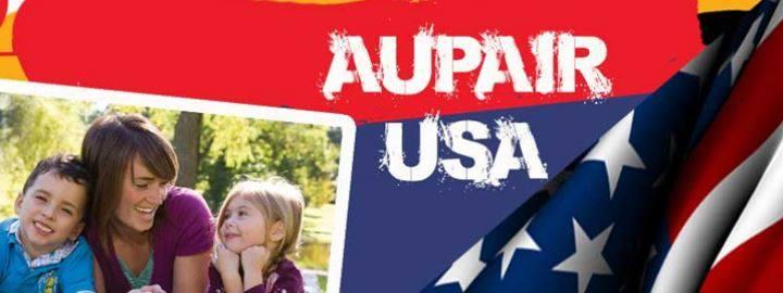 Free Au pair USA Seminar - OVC Pietermaritzburg at Shop 70