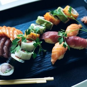 World Sushi Day 2018