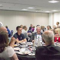Telford Lunch Club - February