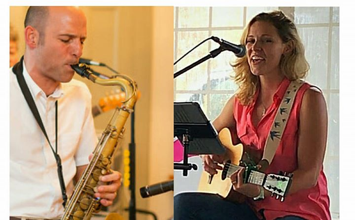 Soulfix Duo Featuring Nikki Adams Farmers Table In Grantham NH To - Farmers table nh