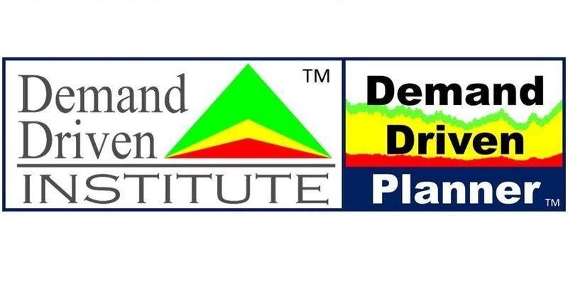 Demand Driven Planner(DDP) Prep Class-DDMRP Training Toronto ON -28 Feb - 1 Mar 2018