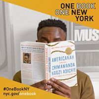 One Book-One New York Reading and Discussion