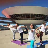 RJ - Niteri - Yoga e Meditao no MAC