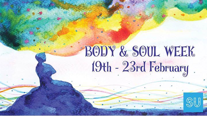 DCU Body & Soul Week