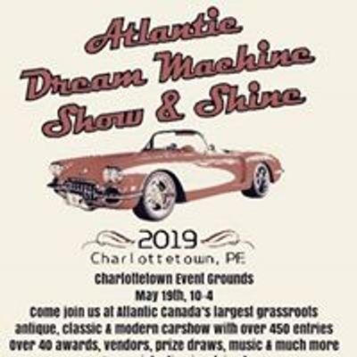 Atlantic Dream Machine Show & Shine - PEI