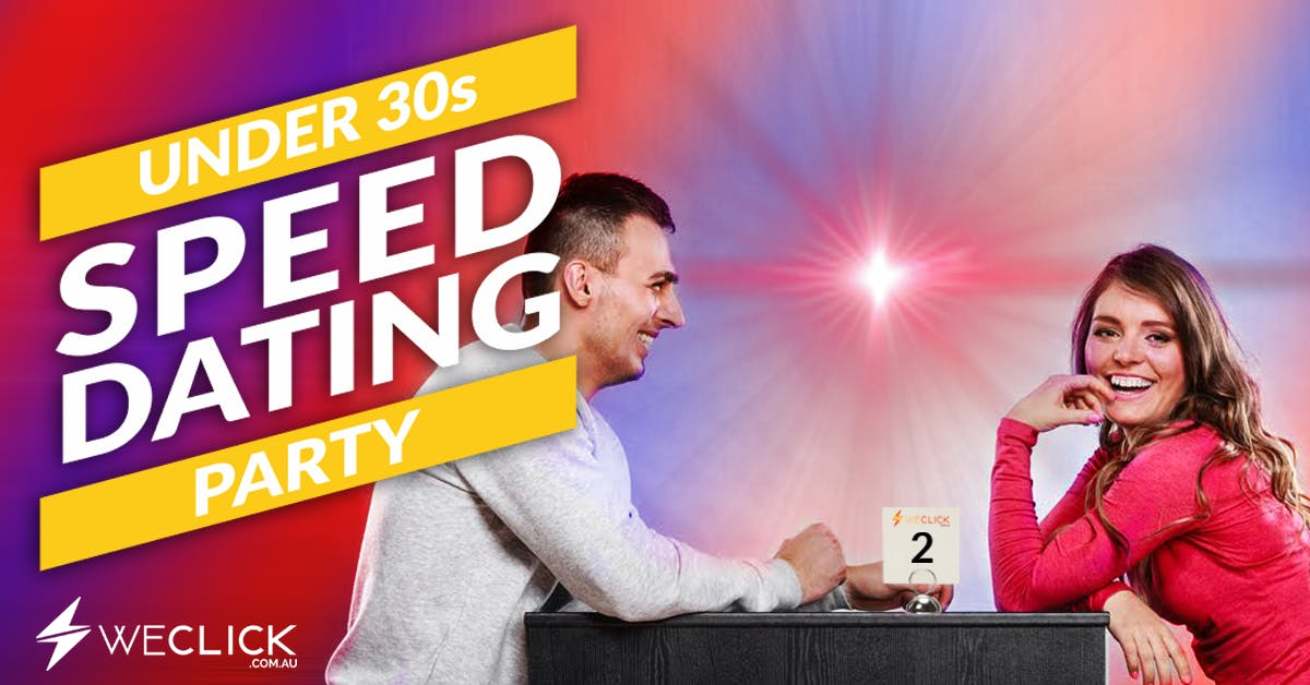 speed dating melbourne prahran