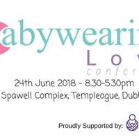 Babywearing Love Conference