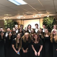 Choir Senior Honors Concert