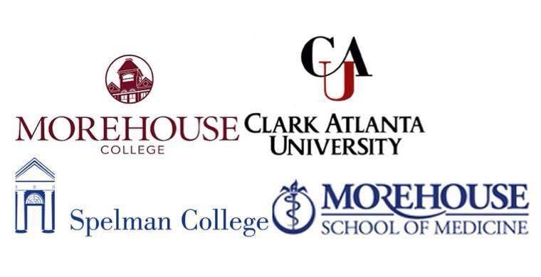 AUC Student Send-Off: Morehouse, Clark Atlanta, Spelman