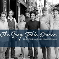 The Long Table Dinner benefitting Beardsley Community Farm