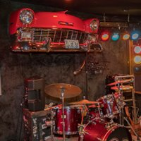 Big Lake Bar and Grill and The Jimmy Wright Band