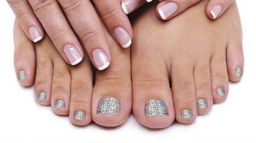 Manicure Pedicure & Gel Polish with Salon Design Course
