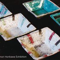 2018 Takanori Horikawa Exhibition