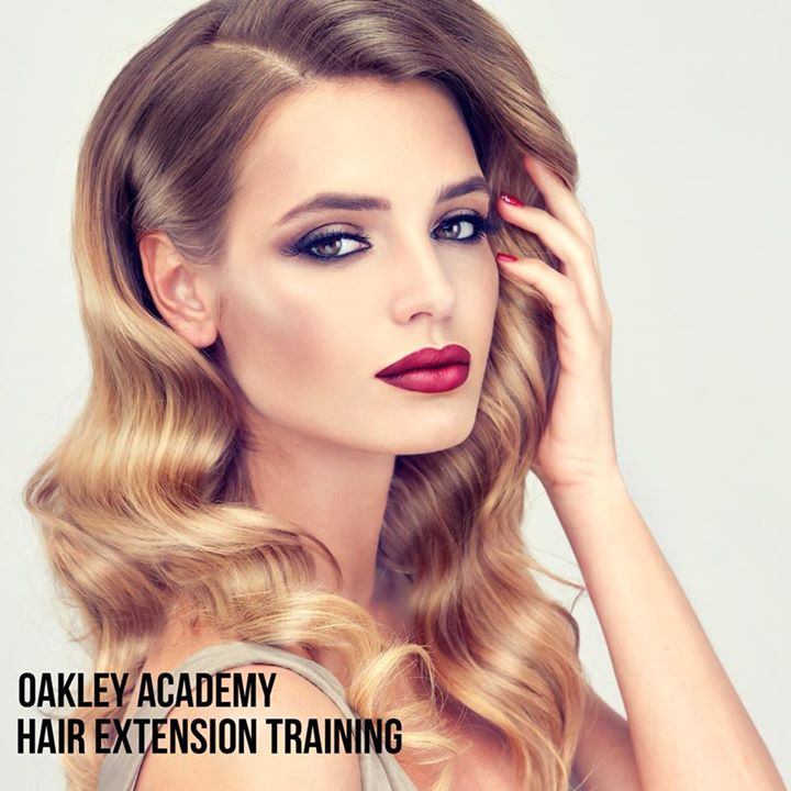 Hair Extension Training 1 Or 2 Day Courses Full Kit Included At