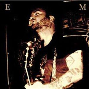 Joe Mc Mahon (Folkpunk  Smoke or Fire)