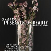 Canada 150 In Search of Beauty